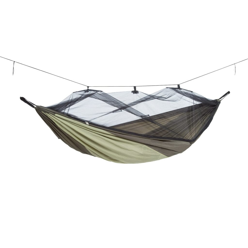Amazonas - Moskito Traveller Thermo