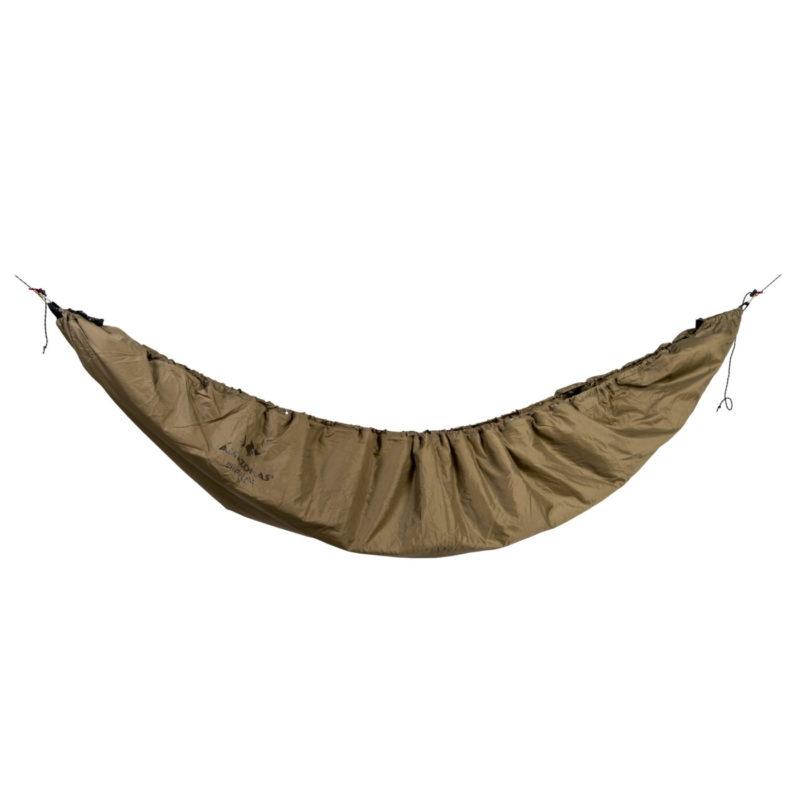 Amazonas - Underquilt Poncho