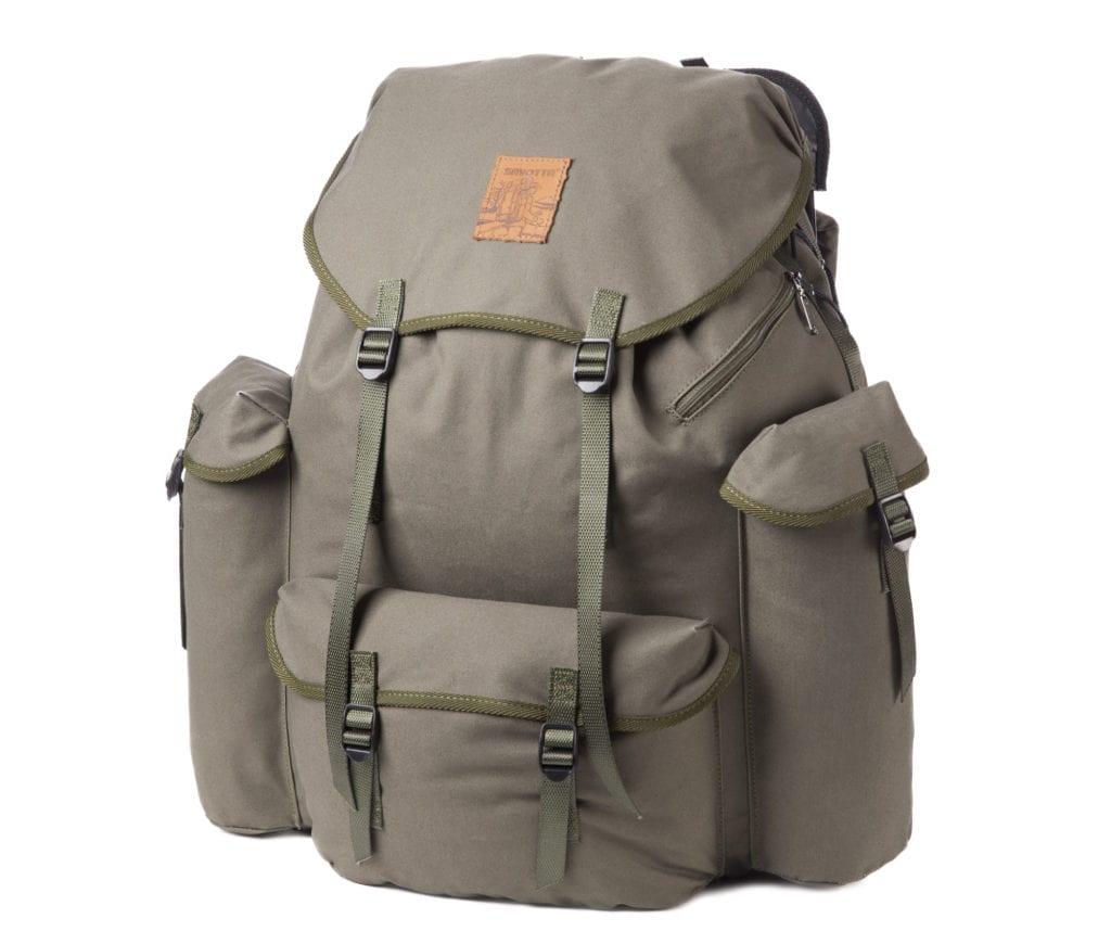 Savotta - 339 Saddle Sack