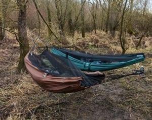 Bushcraft Lagerplatz finden –  7 Tipps