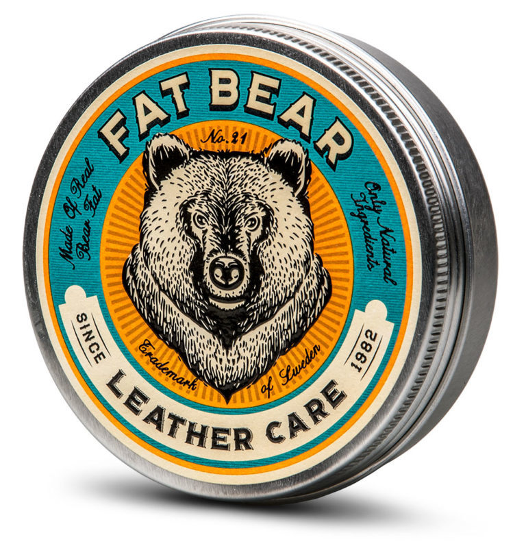 Fatbear - Bären-Fett No.21