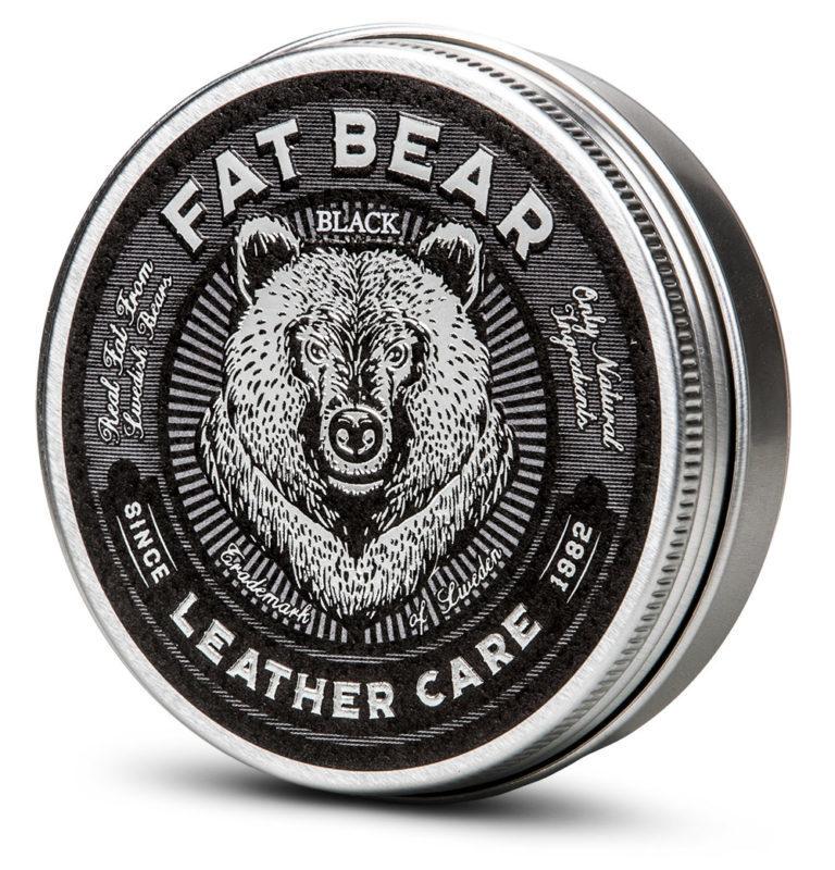 FAT BEAR™ BLACK