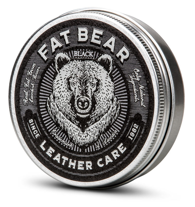 FAT BEAR™ BLACK