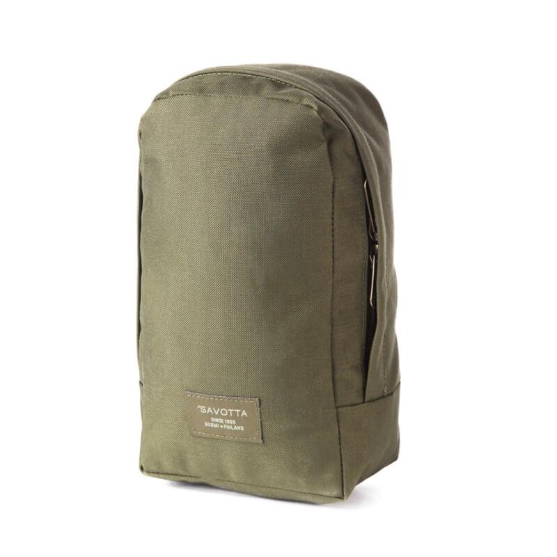 Savotta - Vertikale Tasche