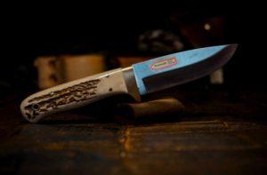 Puma IP – ELK Hunter | Dein nächstes Messer!